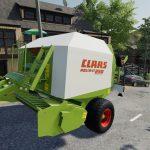 Claas Rollant 250 RotoCut v 1.0