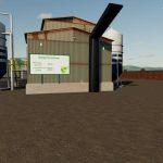 Fertilizer production v1.0.3