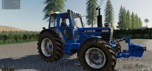 Ford 8630 v 1.0
