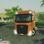Ford FMax v 1.0