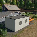 Garage With Workshoptrigger v 1.0