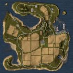 Giants Island 09 Map v 1.0
