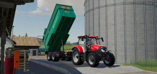 Grabmeier dump truck v 2.0