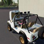 Daisy's Jeep v 1.0