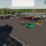 KIWI FARM STARTER MAP 4X MULTI FRUIT & Compost V 3.1