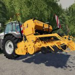 Kubota MD1400MP v 1.0