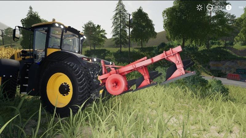 Lajta Plough v 1.0