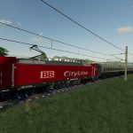 Locomotive 01 v 1.1