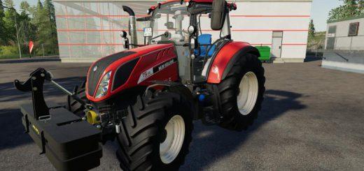 New Holland T5 Series v 1.0