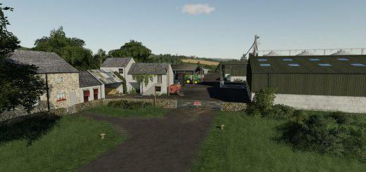 Oakfield Farm 19 v 1.0