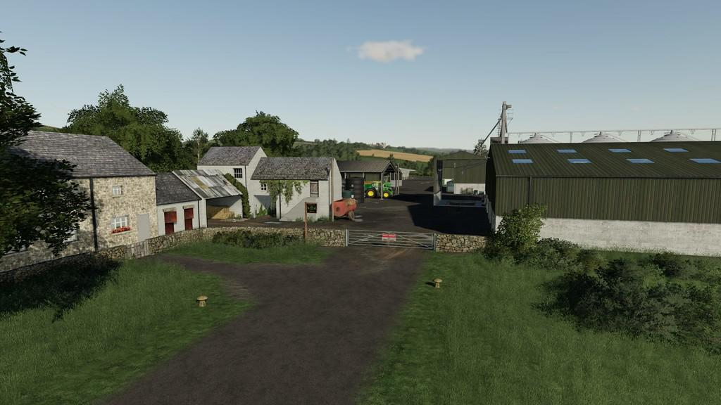 Oakfield Farm 19 v 1.0