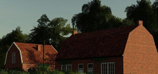 Old Style Building v 1.0