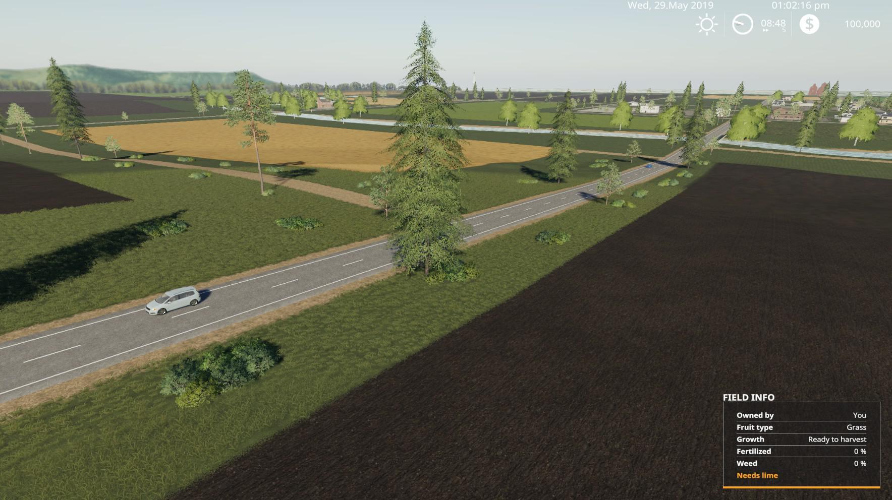 OLD TIMERS FARM V1 1c | FS19 mods, Farming simulator 19 mods
