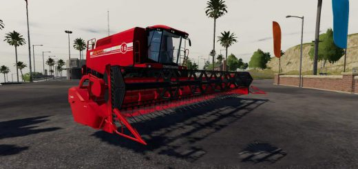 Palesse GS16 Pack v 1.0
