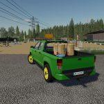 Pickup 2014 Transport Service v 1.0.0.1