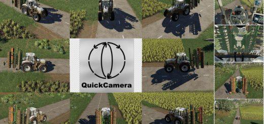 Quick Camera v 1.0