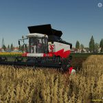 ROSTSELMASH TORUM Pack v 1.0