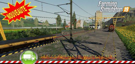 Railway Weighing v 1.0