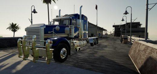 SX Heavy Pack v 1.0.1
