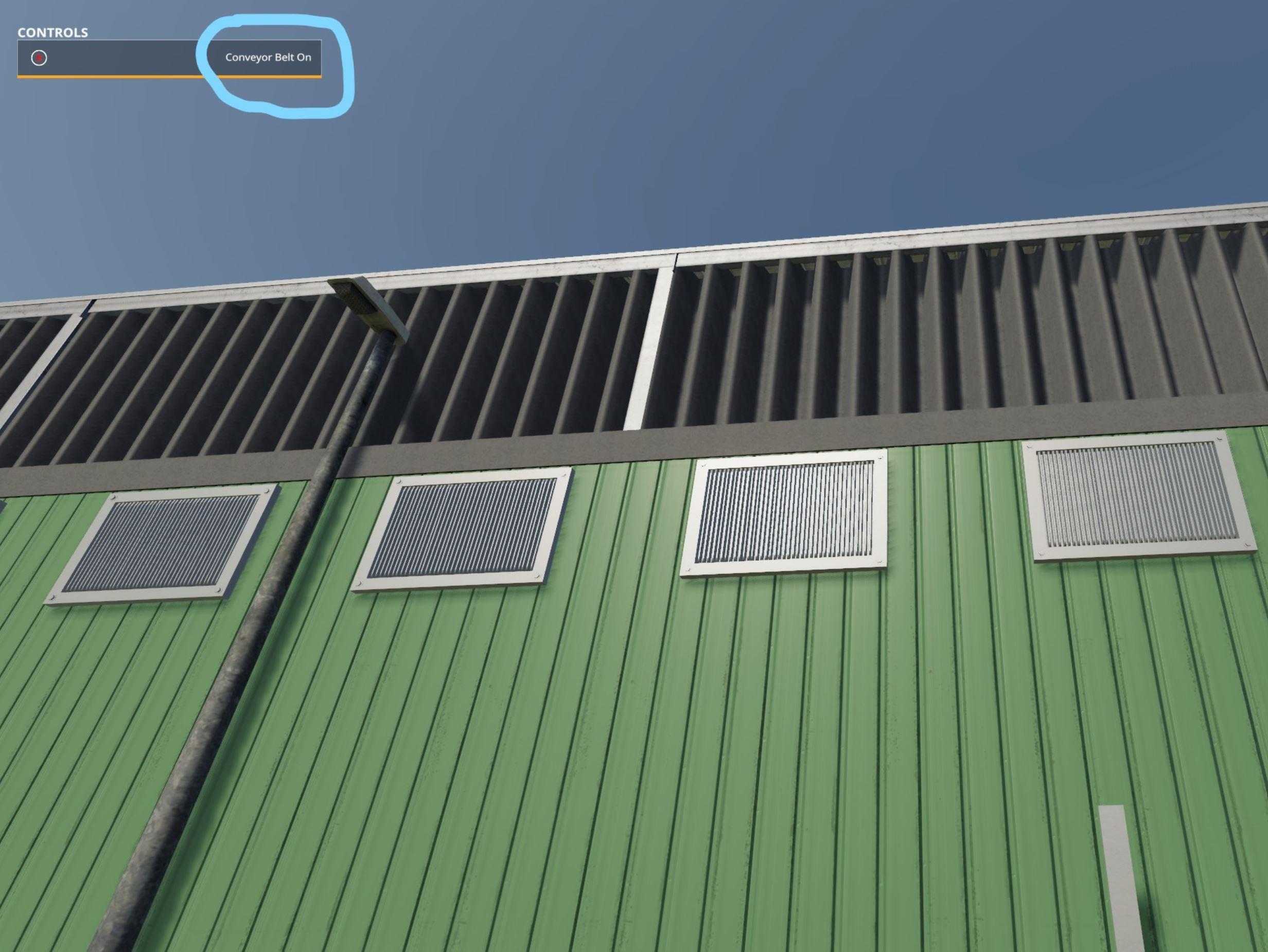 SYSTEM-TEC Grass Dryer (English Version) v 1 0 | FS19 mods, Farming