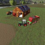Saatgutherstellung v 1.0