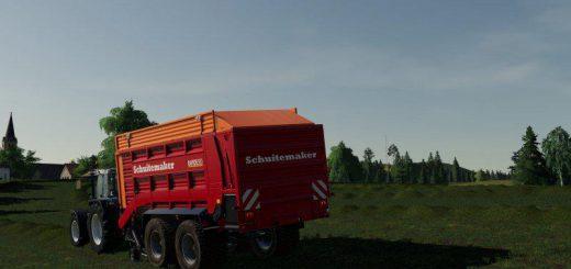 Schuitemaker Rapide 580V v 1.0