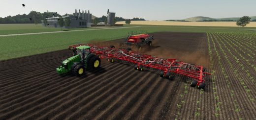 SeedHawk Pack MultiFruit v 1.0.1