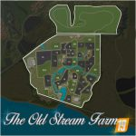 The Old Stream Farm v 1.1