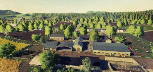The Old Stream Farm v 1.1