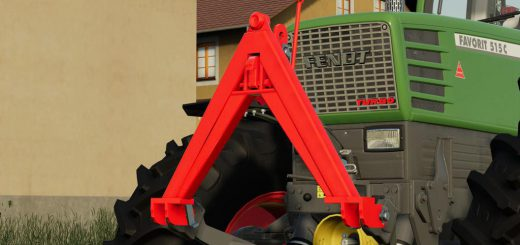 Tractor Triangle Pack v 1.0