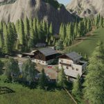Tyrolean Alps v 1.0