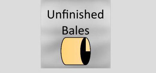 Unfinished Bales v 1.0