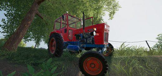 Universal 650 D2 v 1.0