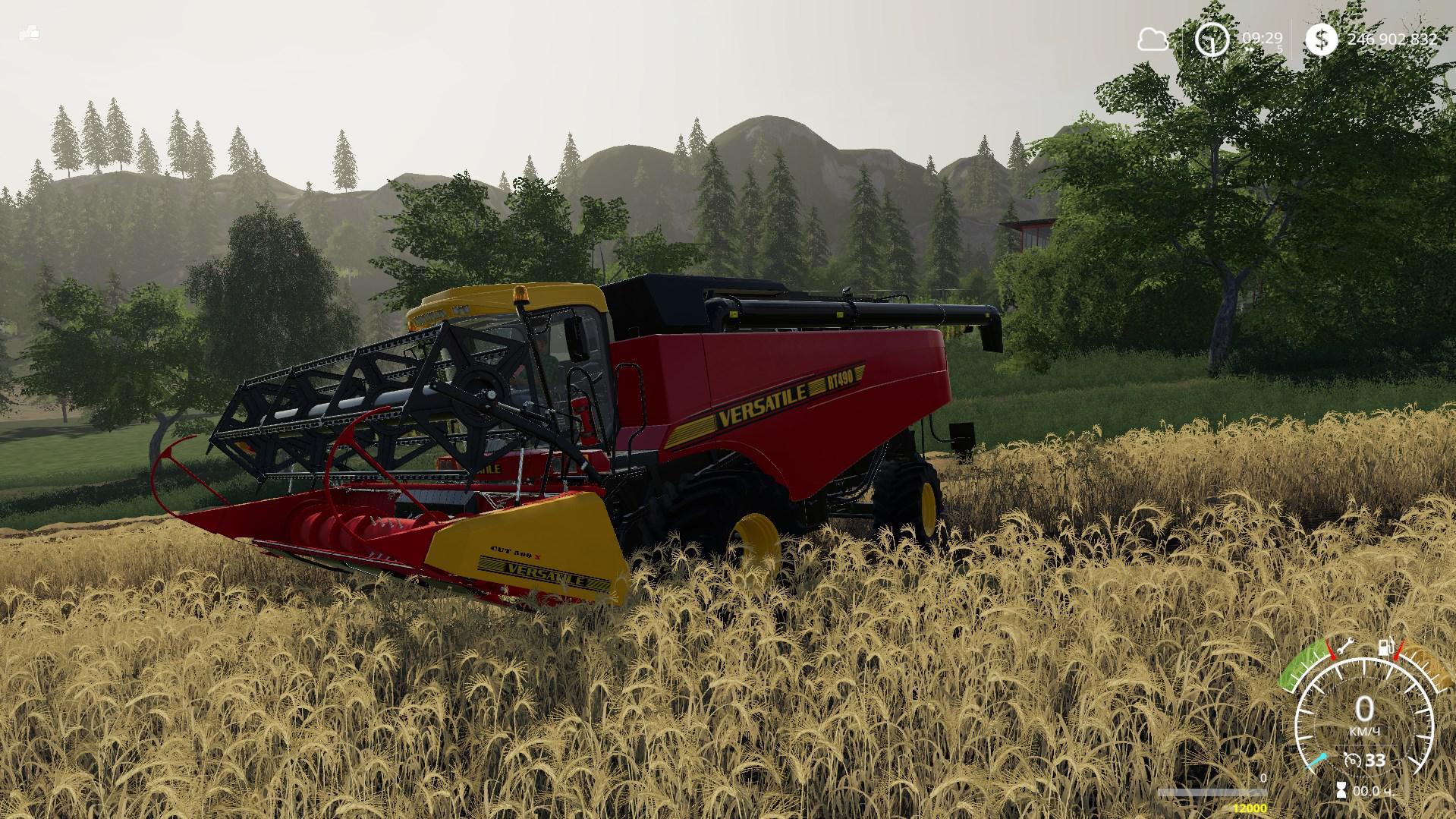 Versatile RT490 v 1.0