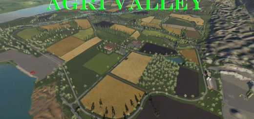 Agrivalley v 1.0