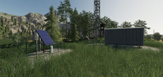Base Transceiver Station (BTS) v 1.0