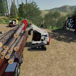 Bobcat 590 Series Skid Steer Pack v 1.1