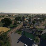 County Line v 1.0