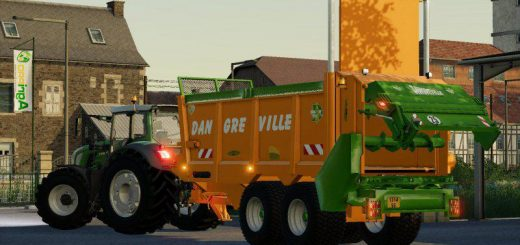 Dangreville ETB 15000 v 1.0