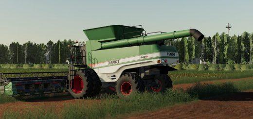 FENDT 9460R v 1.0