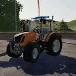 Fendt 300 S4 By Dom FULL Equip v 1.0
