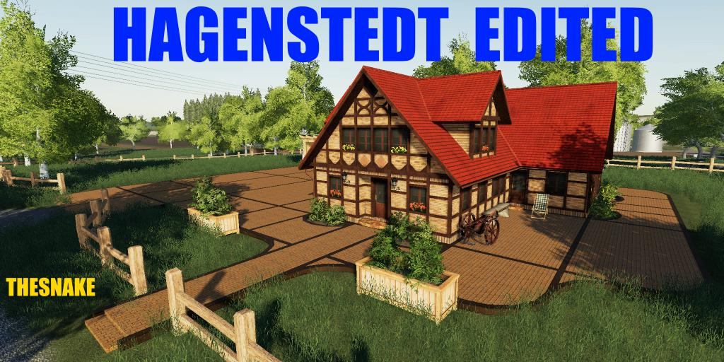 Hagenstedt Edited v 1.0