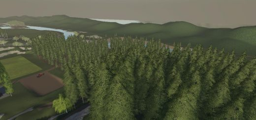 Hagenstedt Forest v 1.0