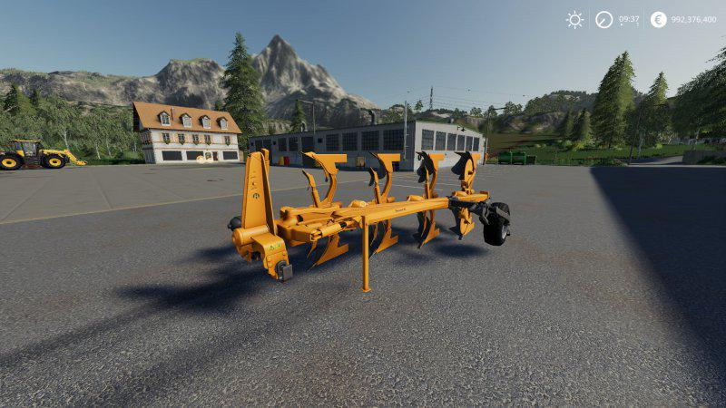 Huard QR65 v 1.0