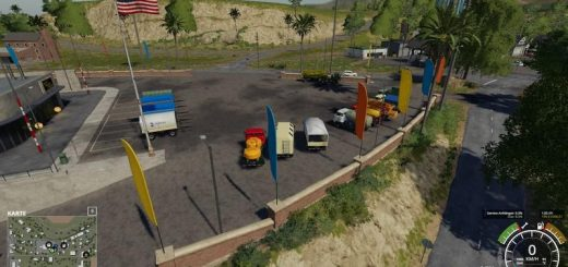 IFA L60 swap body package v 3.5