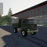 IFA W50 LA/Z MK 56 v 1.1