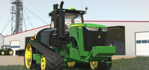 John Deere 9RT Series v 1.0