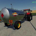 Joskin Diesel Repsol v 1.0