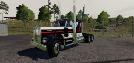 Kenworth W900A v 1.8