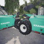 Kramer KT 507 / 407 Mod v 1.0